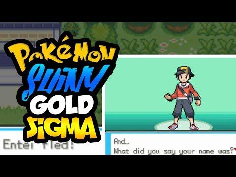 pokemon gba rom hacks download