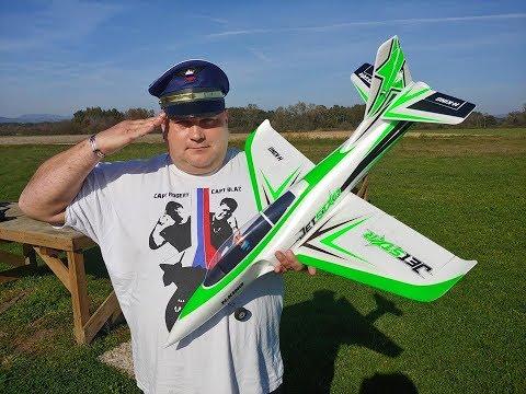 Jetstar 64mm 11-Blade