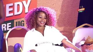 Alex Muhangi Comedy Store Nov 2019 - Sheebah Karungi Birthday