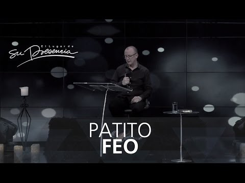 Patito feo - Andrés Corson - 9 Noviembre 2014