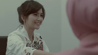 Kemala Hikmah - Film Pendek Bhayangkari 2016