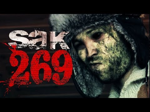 Paranormal - Norsk webserie - Sak 269 episode 1
