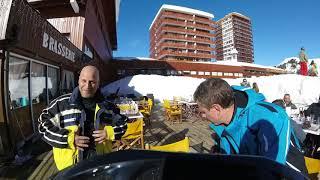 French Ski Resorts - La Plagne 2018 - Best Ski resort in France