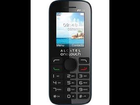 Alcatel One Touch Pixi 7 Драйвера - YouTube