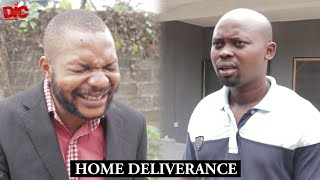 Download Denilson Chibuike Igwe Comedy - Home Deliverance - Denilson Igwe Comedy