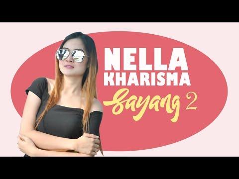 NELLA KHARISMA-Sayang 2 KOPLO (Karaoke & Lirik)