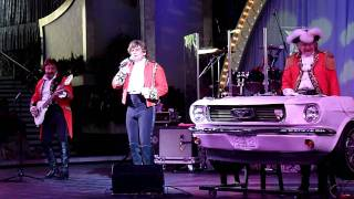 Paul Revere and The Raiders - Kicks - Busch Gardens