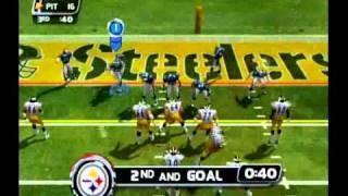 NFL Blitz 20-03 - Seahawks vs Steelers