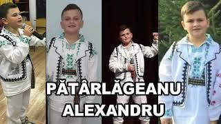 PATARLAGEANU ALEXANDRU