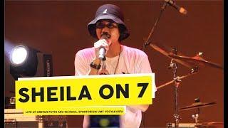 [HD] Sheila on 7 - Anugerah Terindah Yang Pernah Kumiliki (Live at CORETAN PUTIH ABU #2)