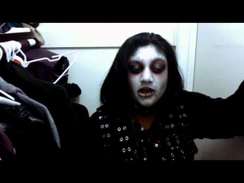 Cradle of Filth - Gabrielle Vocal Cover