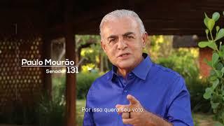 Paulo Mourão Senador_Programa 2