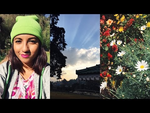Ooty & Coonoor Travel Vlog (2016) // #MagaliVlogs
