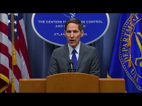 US blames protocol breach for new Texas Ebola case