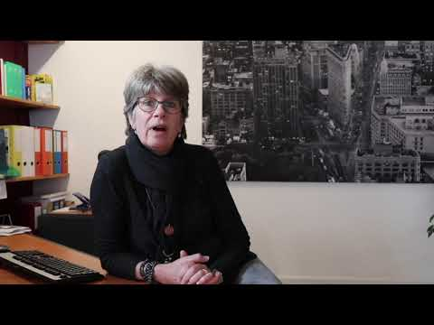 HISTOIRES DE QUARTIER #3 : Josiane Chabbey - Nyon, RIVE