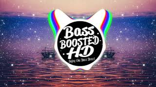Arrested Youth - A Painting in Paris (Good Bear Remix) [Bass Boosted] [4K]