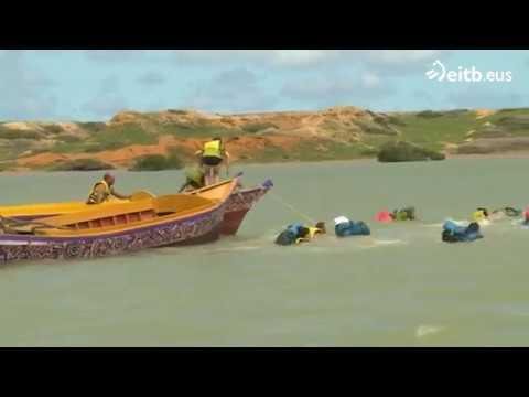 El Conquistador del Caribe: Episodio 15