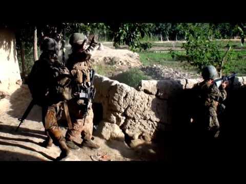 """Marine Corps """"Leadership"""""""