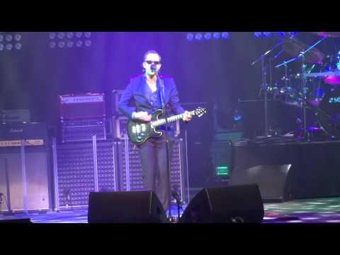 Joe Bonamassa - Django/Mountain Time - Live HD - Birmingham 2013
