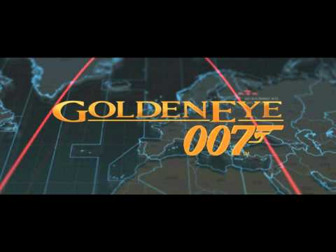 GoldenEye 007 Wii Soundtrack - Dubai Arms Fair - St. Petersburg Archives (Part 1)