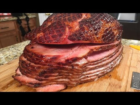 How to make your own Honeybaked Ham
