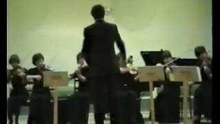 Андрей Шувалов Поэма (2 и 3 части)1992 год