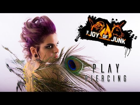 Play Piercing with Celeste thumbnail