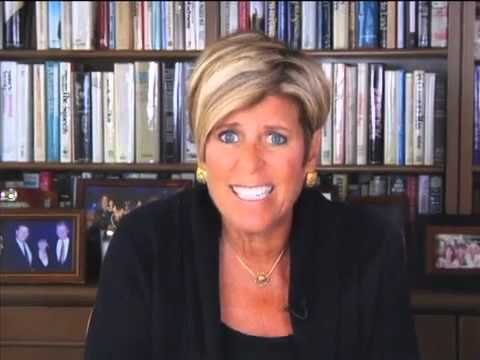 Suze Orman With Marlo Thomas Youtube