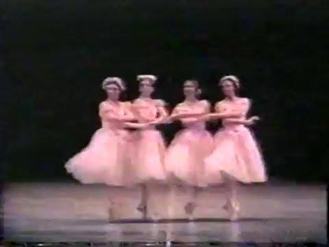 Las 4 Joyas del Ballet Nacional de Cuba