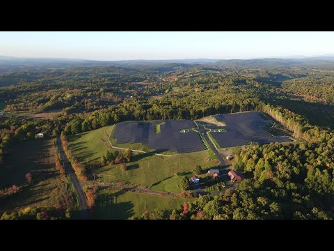 Landowners: The Basics of Leasing Your Land for Solar