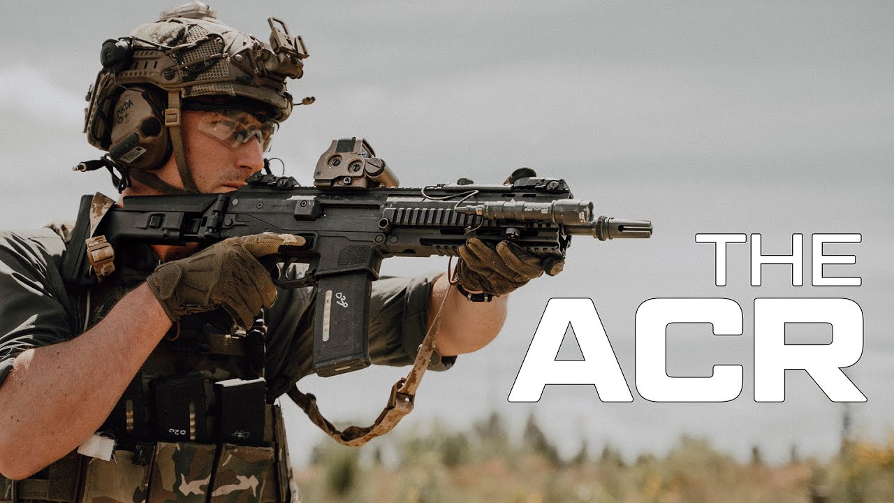Just how good was the ACR?