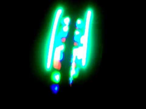 [DRs]{Dr. ShadoW] Liquid Emotions (glove light show)