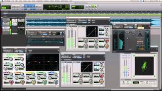 Pro Tools Tutorial | Basic Mastering | Part 4 | Brickwall Limiter