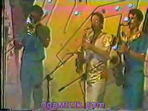 Tabou Combo  Jalousie 1985 Top Jeunesse