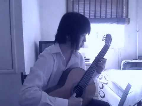 Jubing Kristianto - Song for Renny
