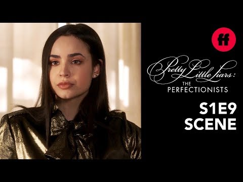 Pretty Little Liars: The Perfectionists | Season 1, Episode 9: Act Normal, Bitches | Freeform