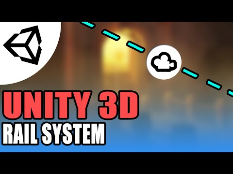Unity 5 Transform on Rail! - Unity 3D[Tutorial][C#]