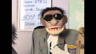 Plantão policial ( Delegado ) cap. 1 ( DVD Autarquias do Humor ) Original