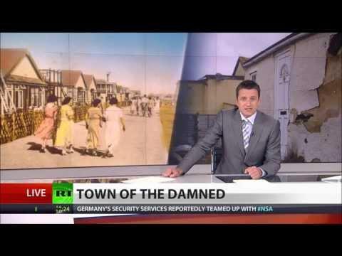 Jaywick Sands on RT