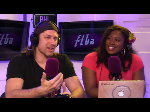 Fit Club with Hollywood Stuntman & Lead Actor in Kickboxer Retaliation Alain Moussi  BHL's Fit Club