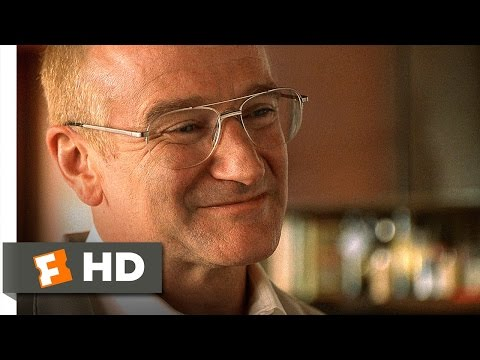 One Hour Photo (1/5) Movie CLIP - Sy's Dream (2002) HD