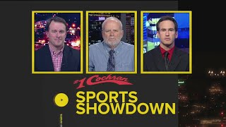 #1 Cochran Sports Showdown: Sept. 23, 2018 (Part 1)