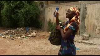 La vie de Niagale - Les Ateliers du regard - Djénebou Sidibé
