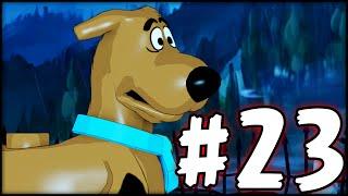 LEGO Dimensions - PART 23 - Scooby Doo! (Gameplay Walkthrough HD)