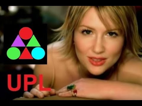Dido  Thank You Lyrics Subtitles UPL