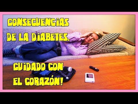 🚨 CUIDADO! Complicaciones De Una Diabetes Que NO Se Controla