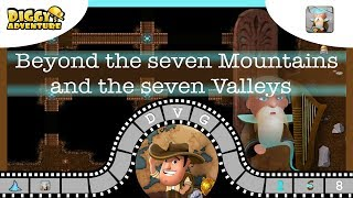 [~Bragi~] #8 Beyond the 7 Mountains and the 7 Vallleys - Diggy