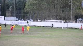 Jovan Perovic FK Lovcen 1913