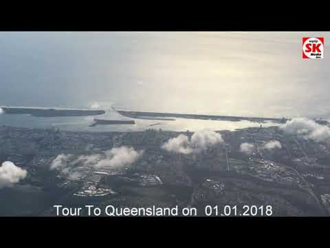 SK Media Report on tour to Queensland 01,01 2018