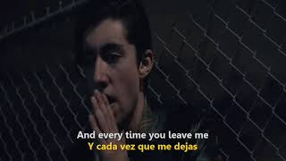 Sam Smith - Too Good at Goodbyes (Sub Español +Traducida+ Lyrics + Official Video) (Audio)